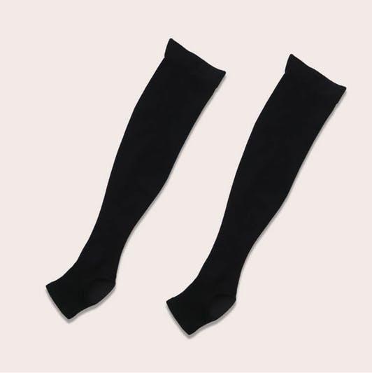 TENTIAL UttoriCure Socks 着圧ソックスのメイン画像
