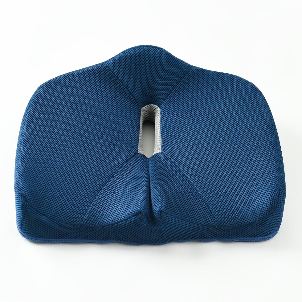 腰痛対策クッションのメイン画像