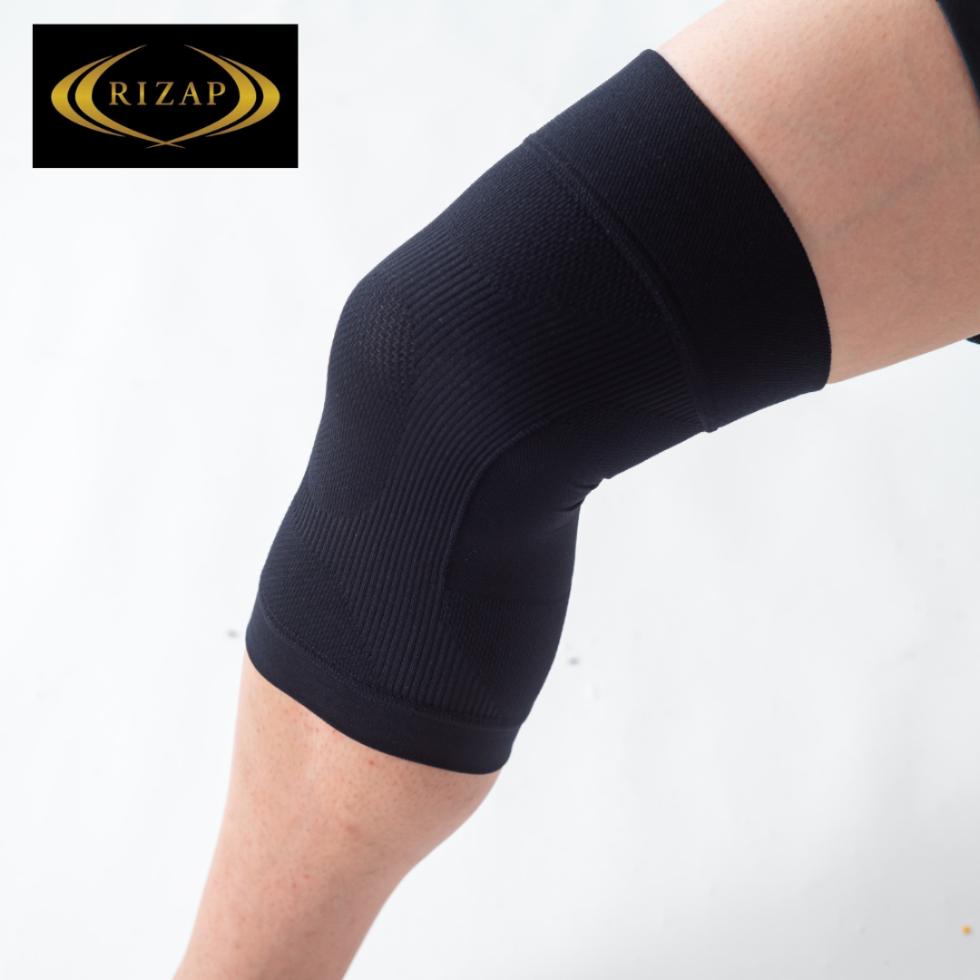 RIZAP 膝サポーター ライトタイプのメイン画像